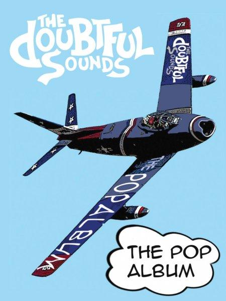 thepopalbumposters-plane